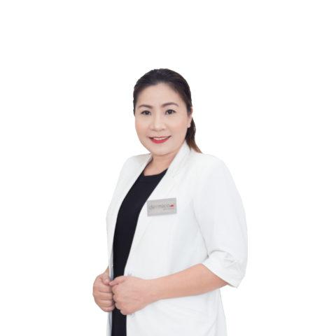 Cô Nguyễn Thị Kim Anh