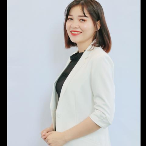 Cô Nguyễn Thị Huyền Trang
