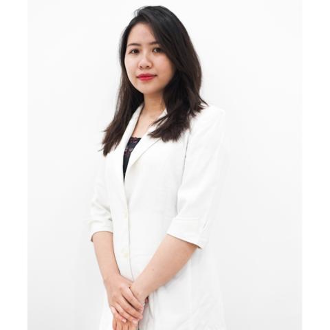 Cô Phạm Thị Thuỳ Thanh