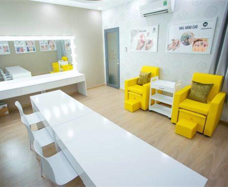 Phòng nail